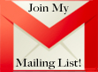 Join Kathleen Balota Newsletter List
